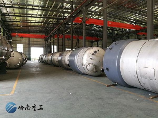反应釜设备厂