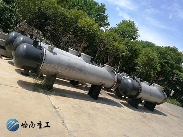 管板式换热器厂