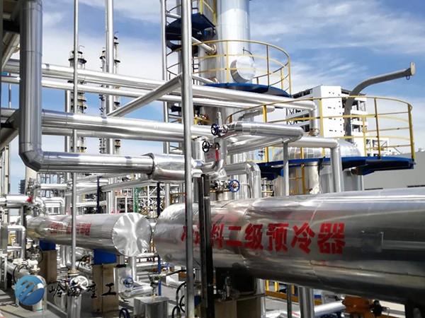 新能源生物发酵项目案例
